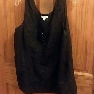 croft and barrow summer shirt xl (18)